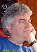 Mike Durrett